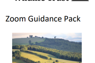 Zoom Guidance Pack