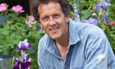 Monty Don portrait