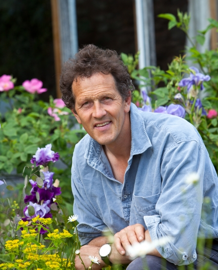 In Conversation With Monty Don Melissa Harrison Herefordshire Wildlife Trust